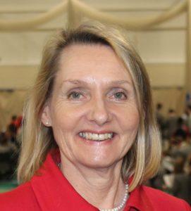 Gill Kelly